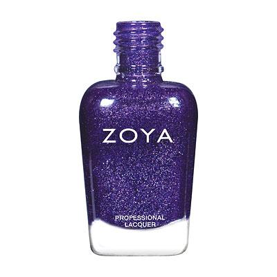 A bottle of Finley by ZOYA.
