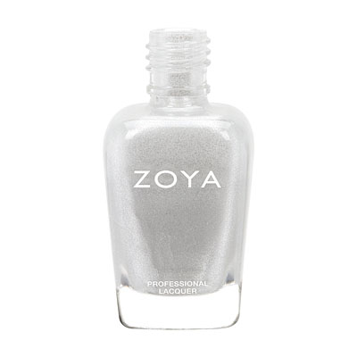 A bottle of Seraphina by ZOYA.