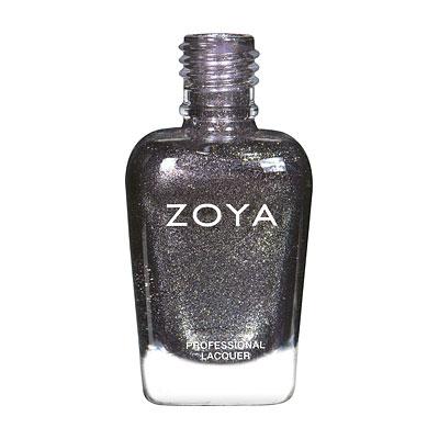 A bottle of Troy by ZOYA.