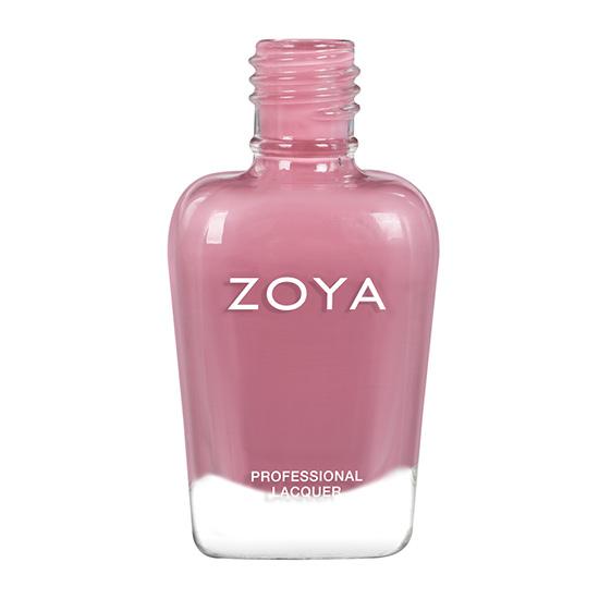 A bottle of Vivi by ZOYA.