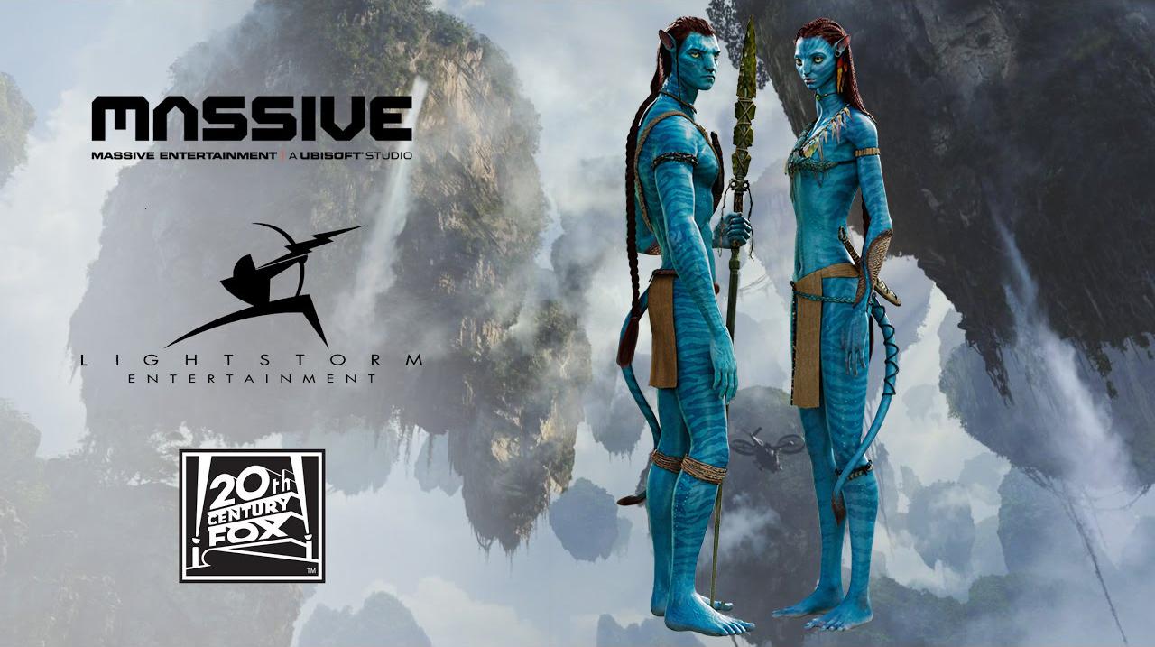 Image result for avatar game ubisoft