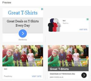 Google Shopping Responsive Ads