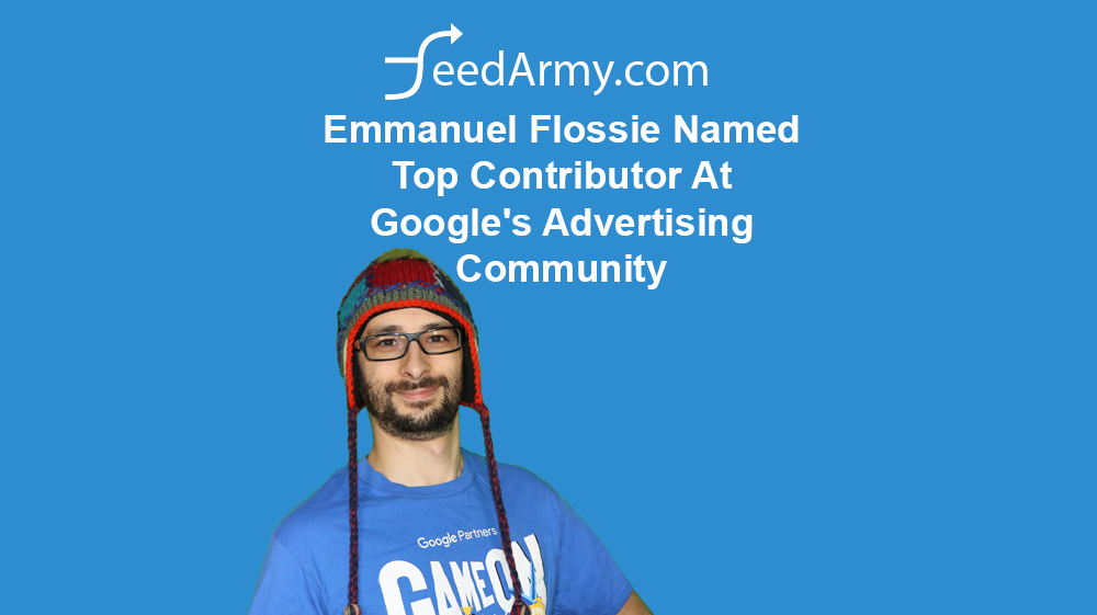 Google Top Contributer