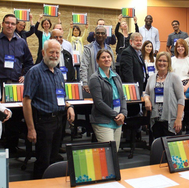 Feedback Frames Ontario scientists