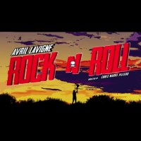 "PREMIERE: Avril Lavigne - ""Rock N Roll"" 