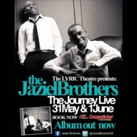 "Listen: The Jaziel Brothers & DJ Cleo - ""Gumba / Sisi Ngihamba Nawe"" Medley LIVE | The Journey LIVE"