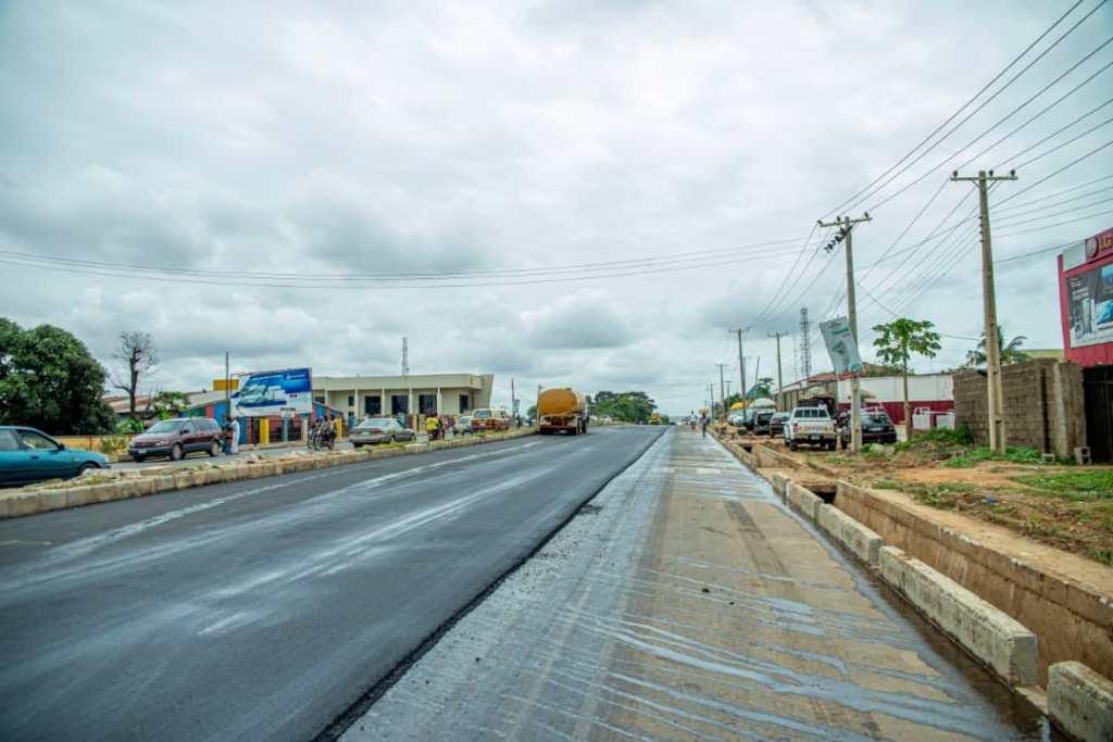 Idi Ape Road 23