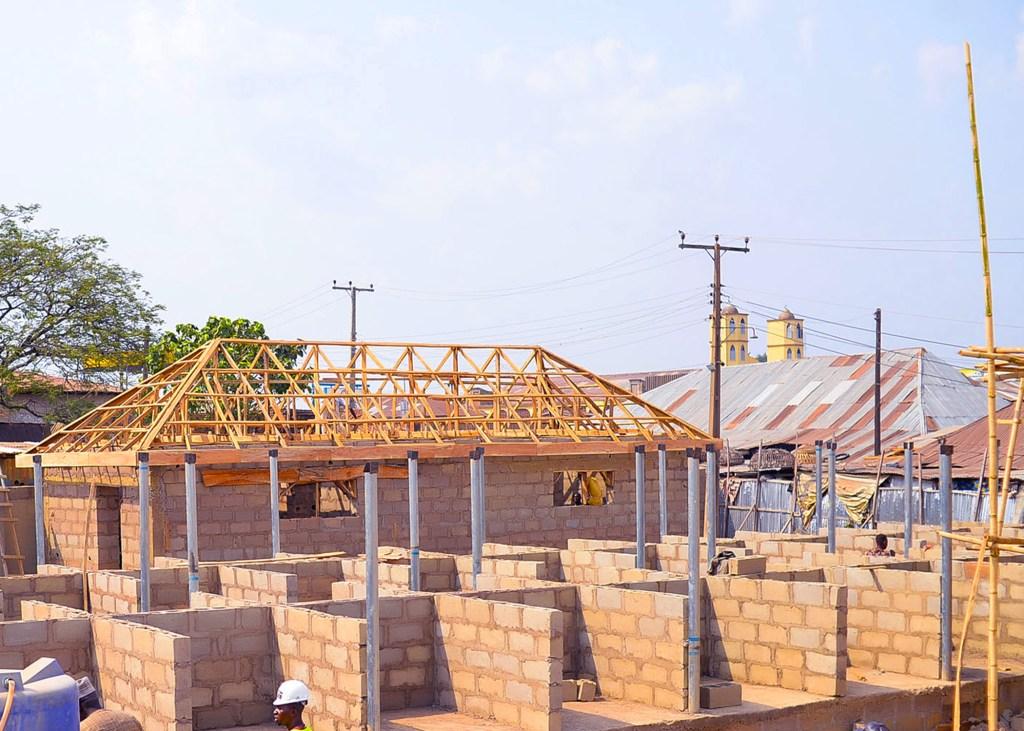 Akesan Market Phase II 3