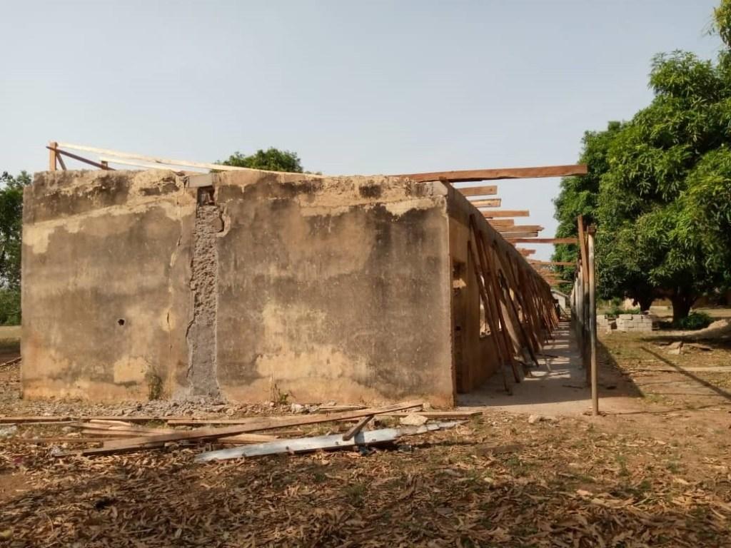 UMCA building block