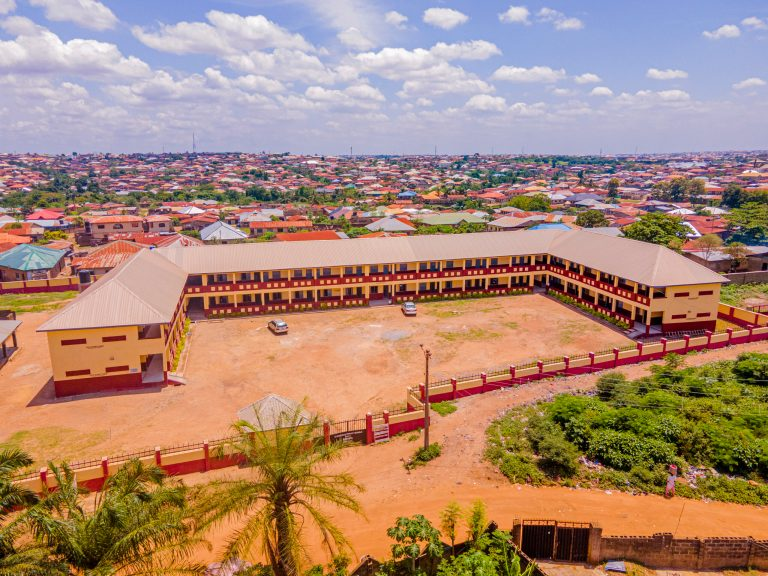 Picture of St. Brendan's Primary School, Kumapayi taken in May 2021