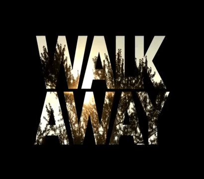 Listen to #WalkAway in full!
