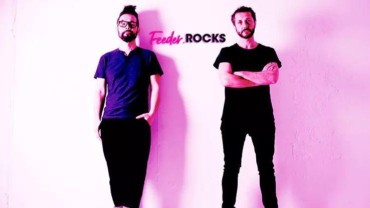 Feeder.ROCKS