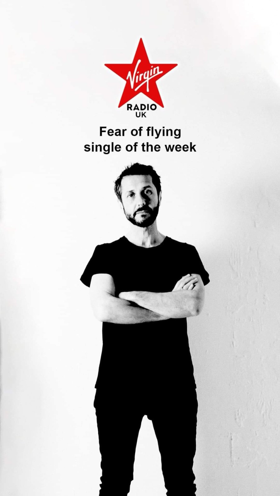 "Fear of Flying ""Single of the Week"""