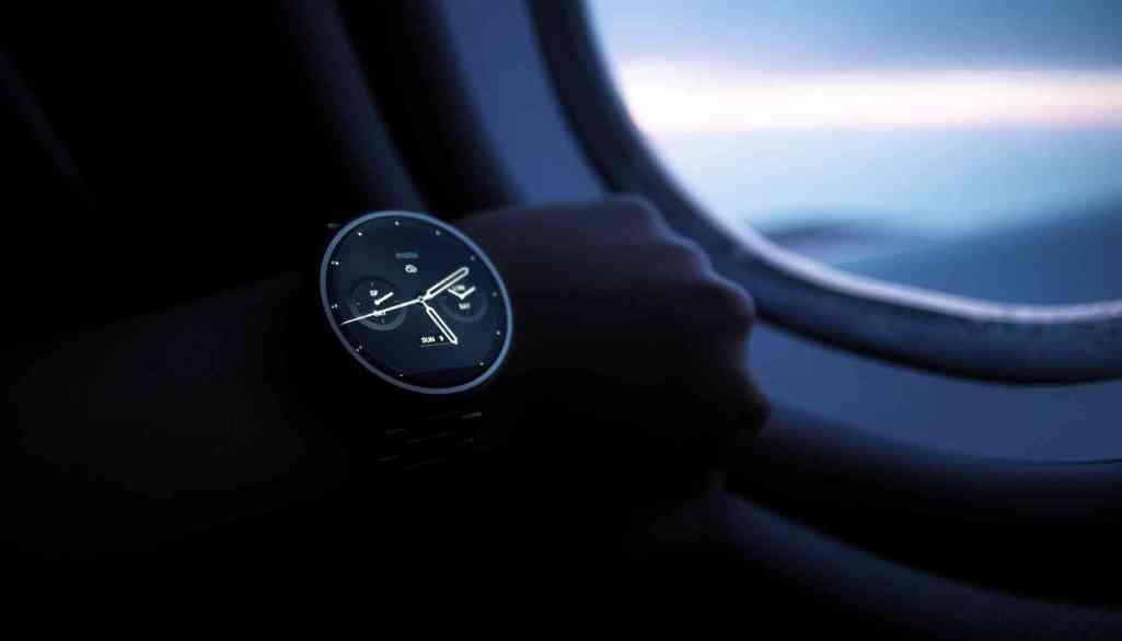 best travel watch for international travel
