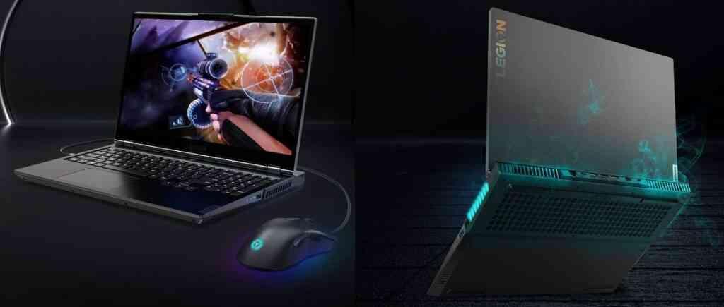 Lenovo Legion 500 | Best Budget Gaming Laptop