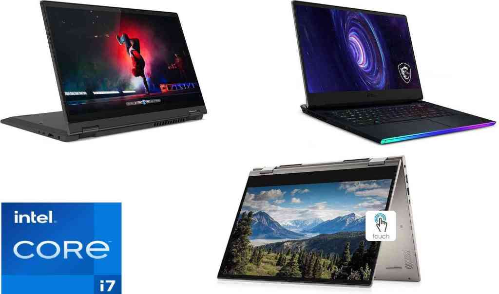 Best Intel Core I7 Windows Laptops