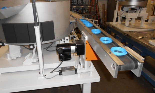 Conveyor-Based System