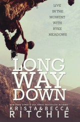 Long Way Down Cover