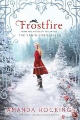 Fristfire cover