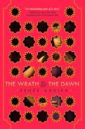 The Wrath & Dawn cover