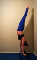 But First... Handstands