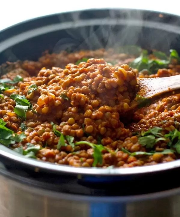 Indian Recipes You Can Make in a Crock Pot. Easy and ...