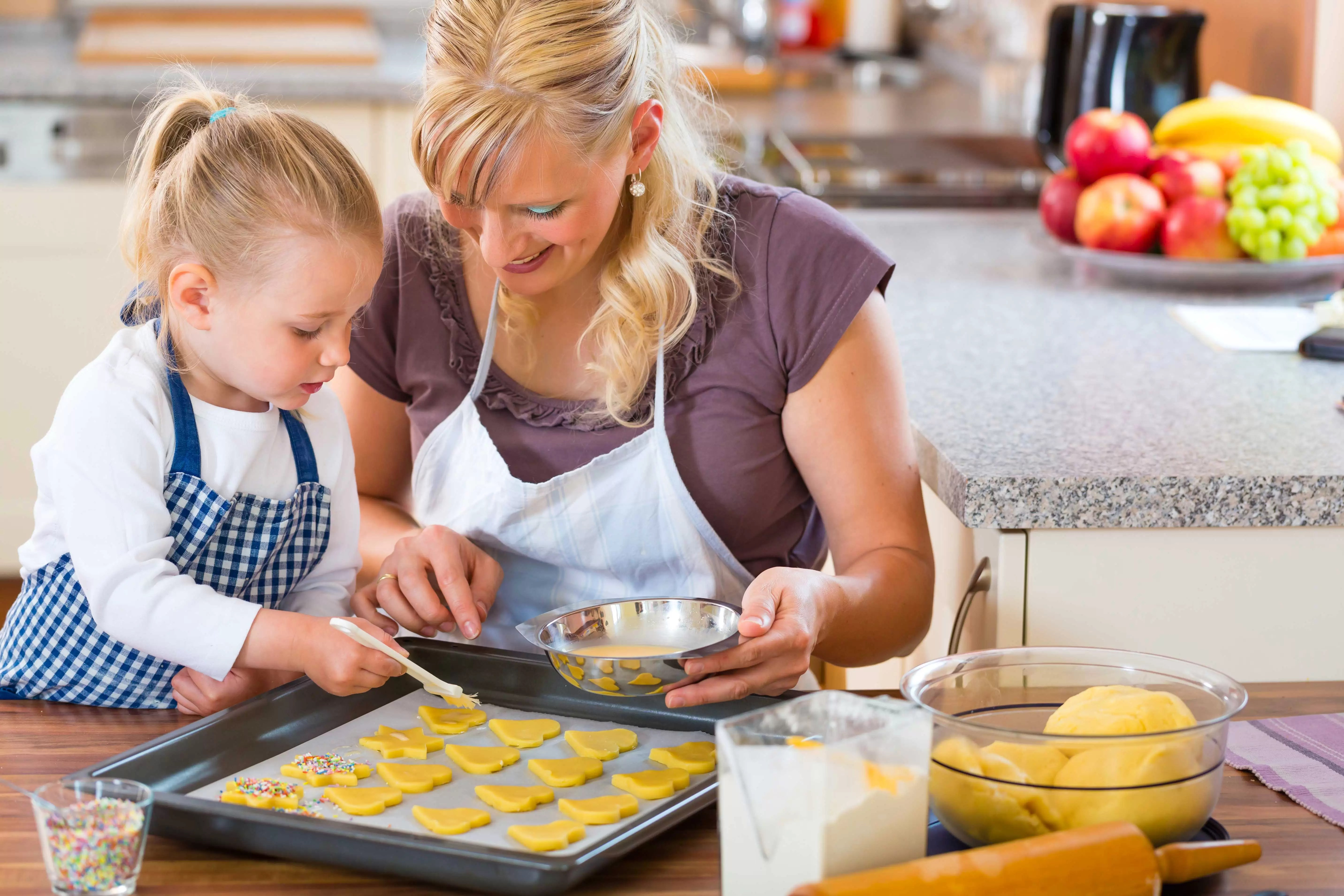 Why You Should Take Cooking Classes With Your Kids