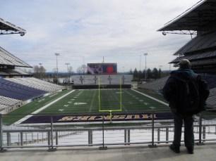Husky Field