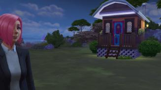 Romani House 2