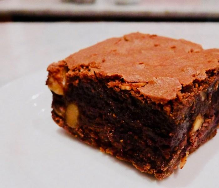 Cafe Brownies