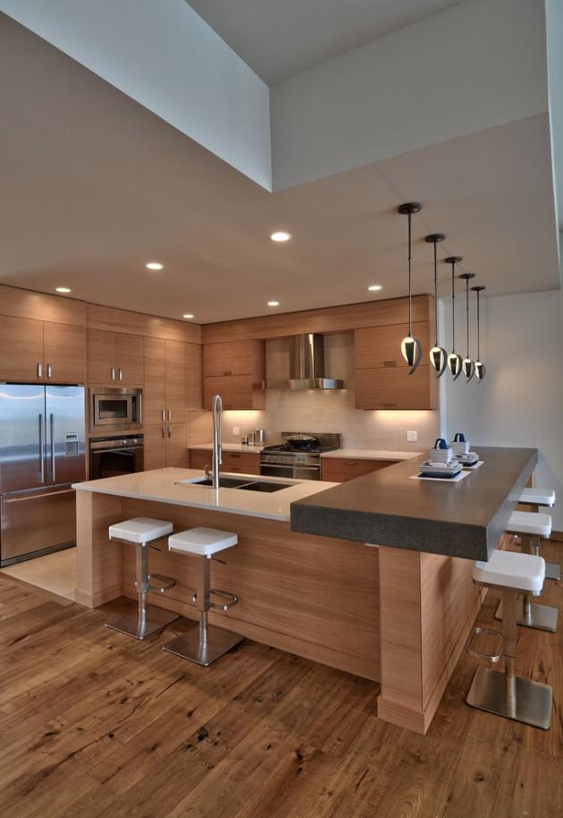 27 Bridge Lake Dr kitchen interior design
