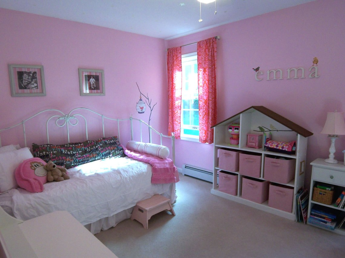 Image Result For Kids Bedroom Ideas For Small Rooms For Girls