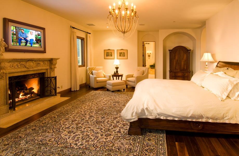 Better together couples retreat bedroom 30 Romantic Master Bedroom Designs