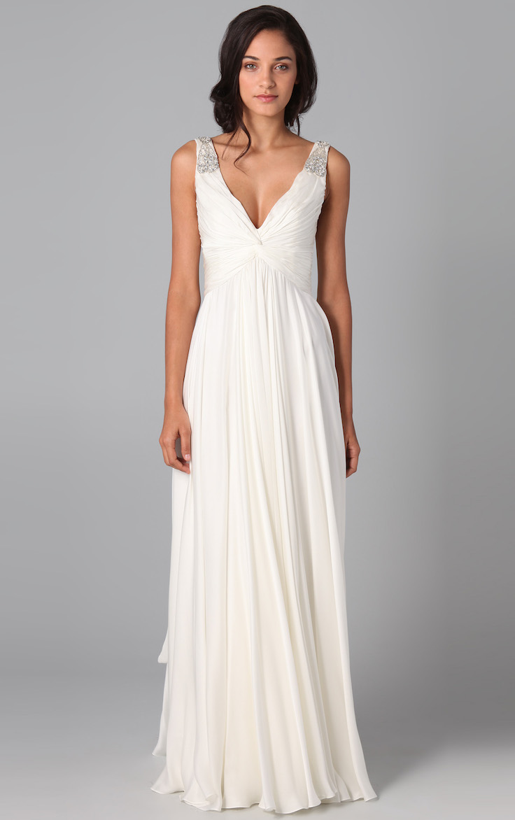 Mature Wedding Dresses