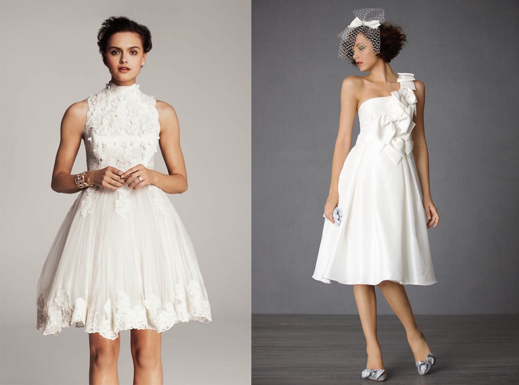 25 Beautiful Reception Dresses For Women