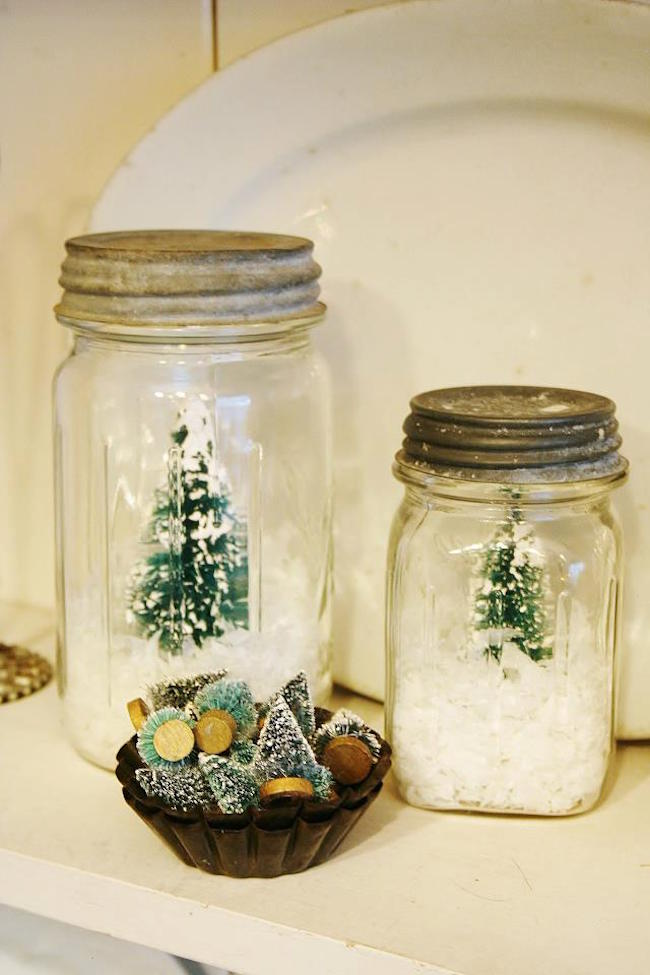 25 Ideas For Christmas Ornaments Feed Inspiration