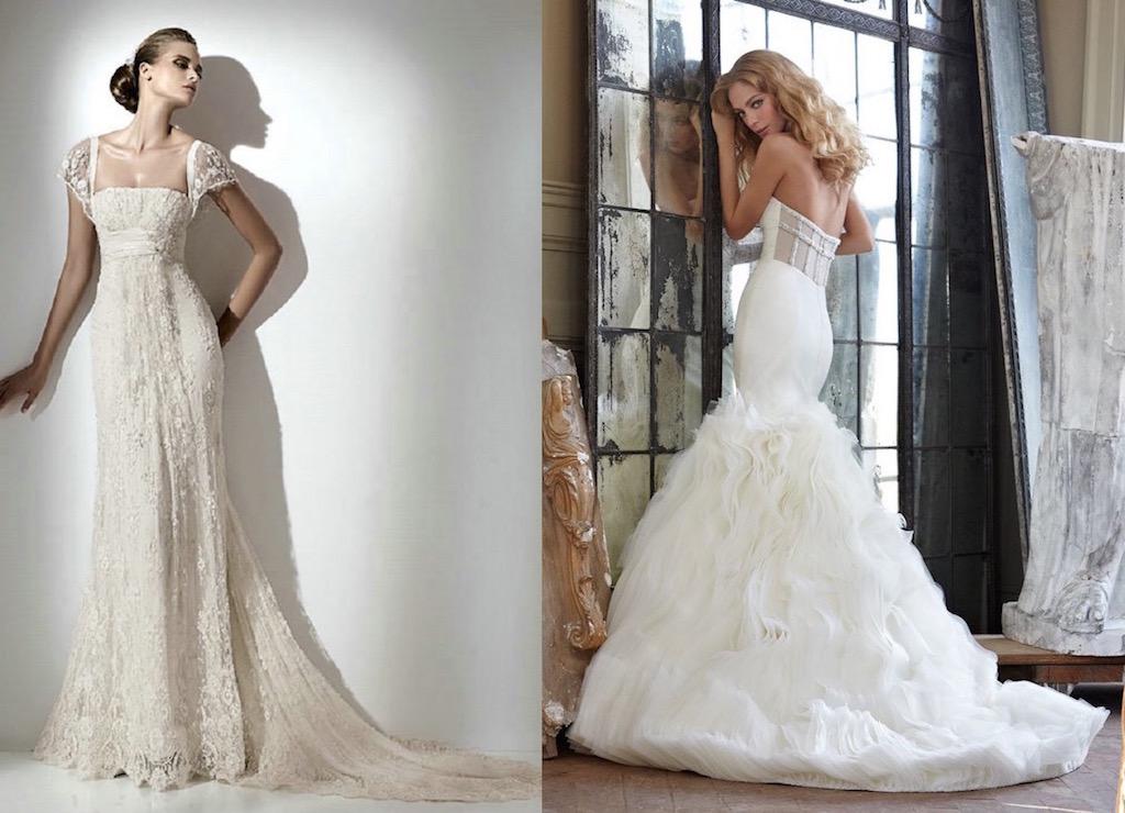 20 Unique Wedding Dresses For Bolder Bride