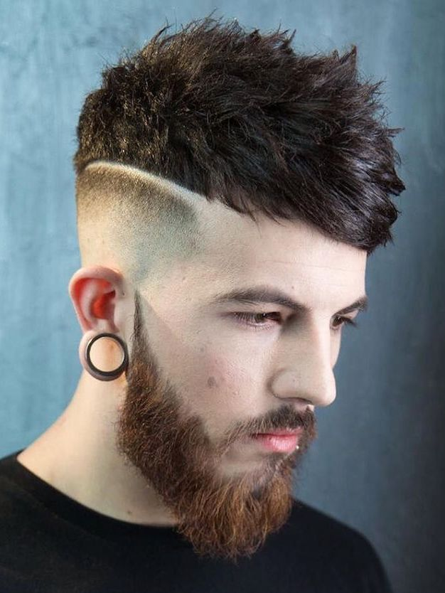 25 Best Fade Haircuts For Men Feed Inspiration
