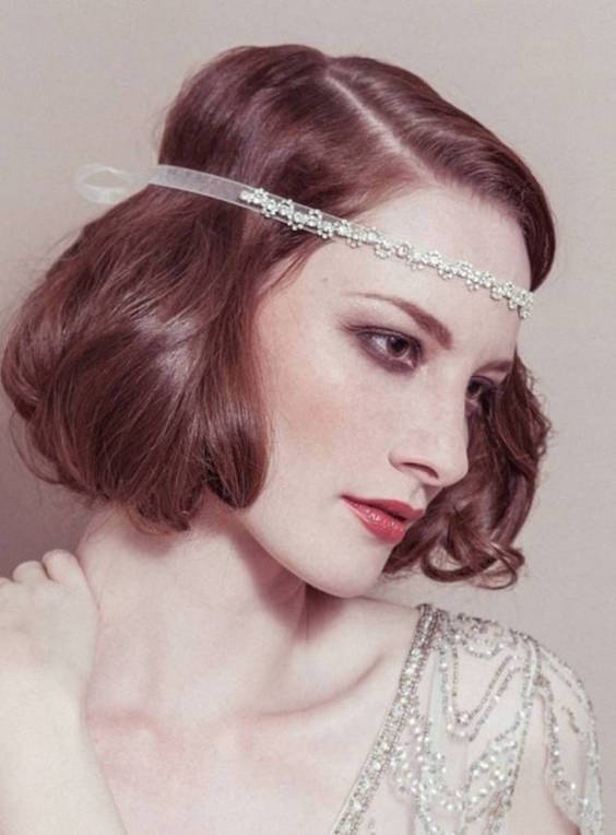 1920s Hairstyles Ideas To Vintage Everyday Feed Inspiration