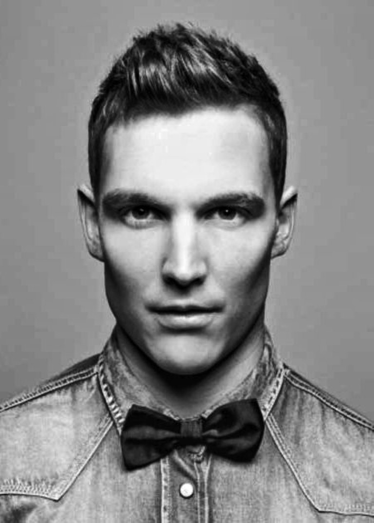 23 Classy Hairstyles For Men To Try This Year Feed
