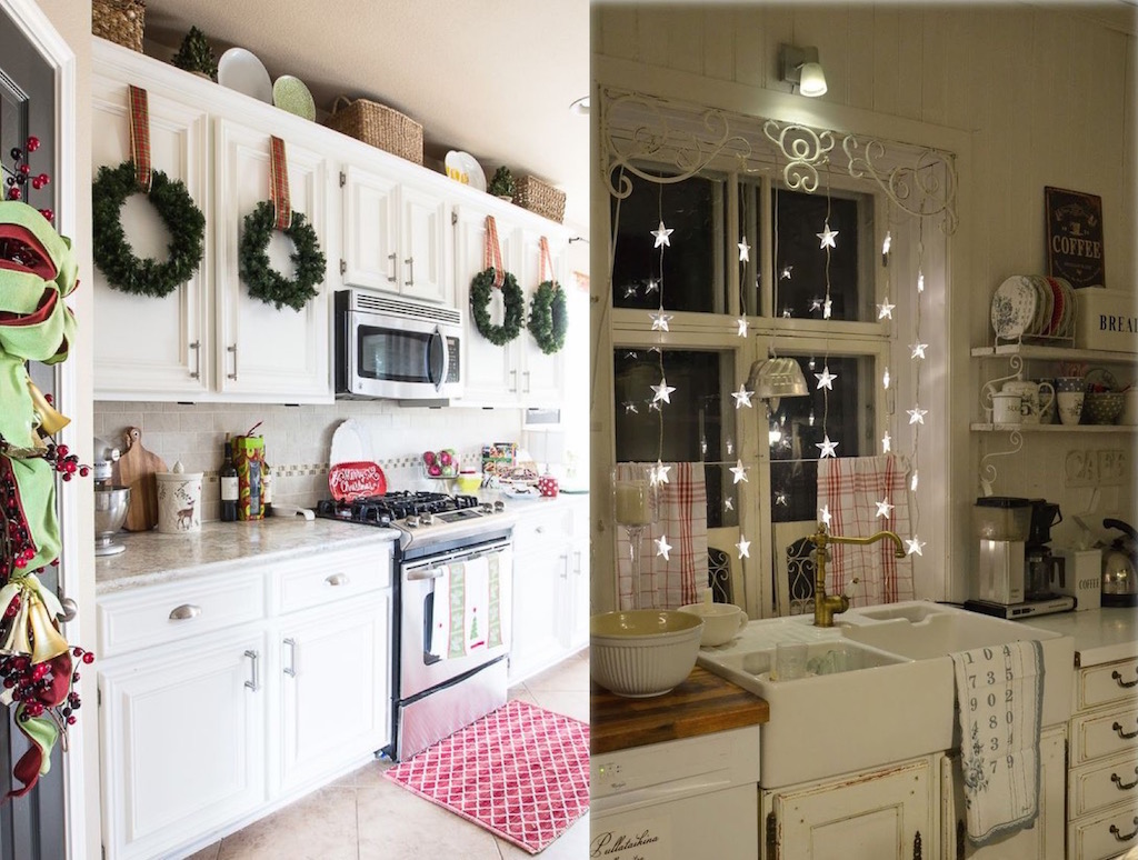 Decor Style Country Kitchen