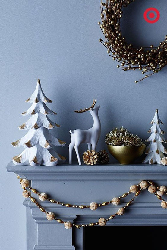 21 Modern Christmas Decor Ideas You Must Try Feed