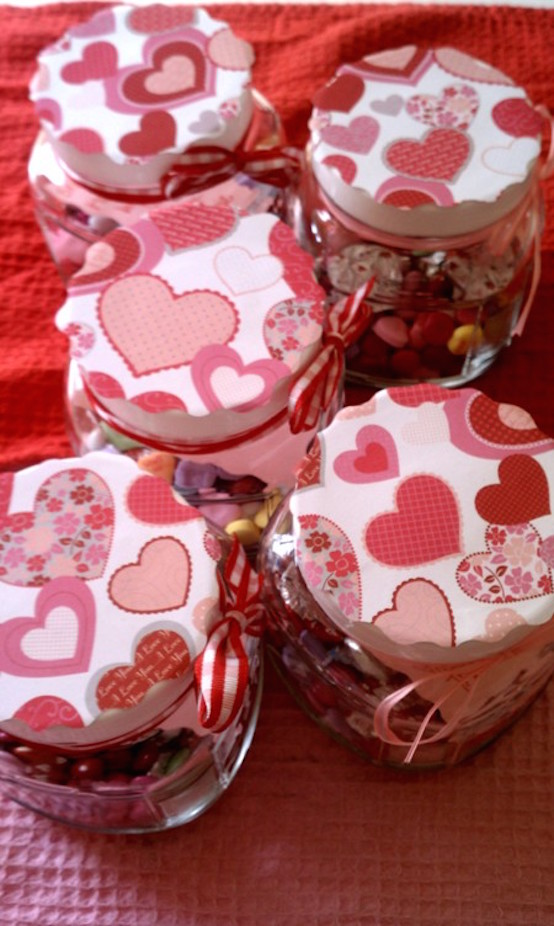 21 DIY Valentine's Gifts For Girlfriend Will Actually Love ...