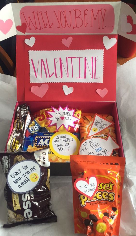 25 DIY Valentine Gifts For Her Theyll Actually Want