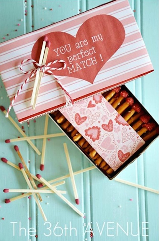 Ideas Boyfriend Valentines My