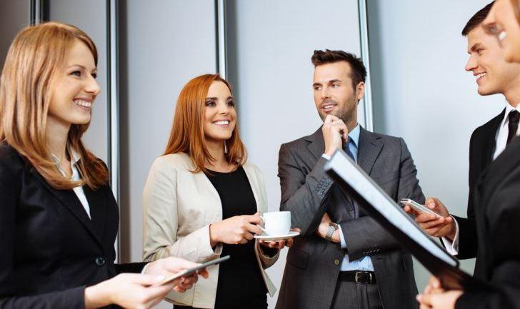 Desenvolva um networking mais eficaz