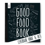Good Food Book #2 - 2015 editie