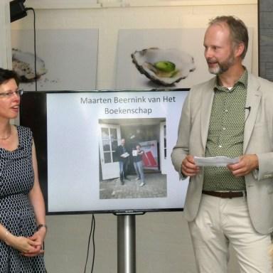 Bianca Roemaat & Maarten Beernink