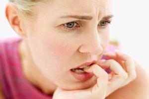 Синдром навязчивых движений у взрослых лечение. Невроз навязчивых движений