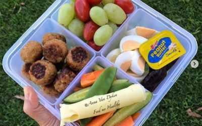 Snack Box 7